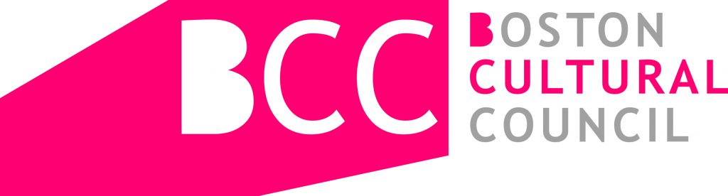 Boston Cultural Council logo