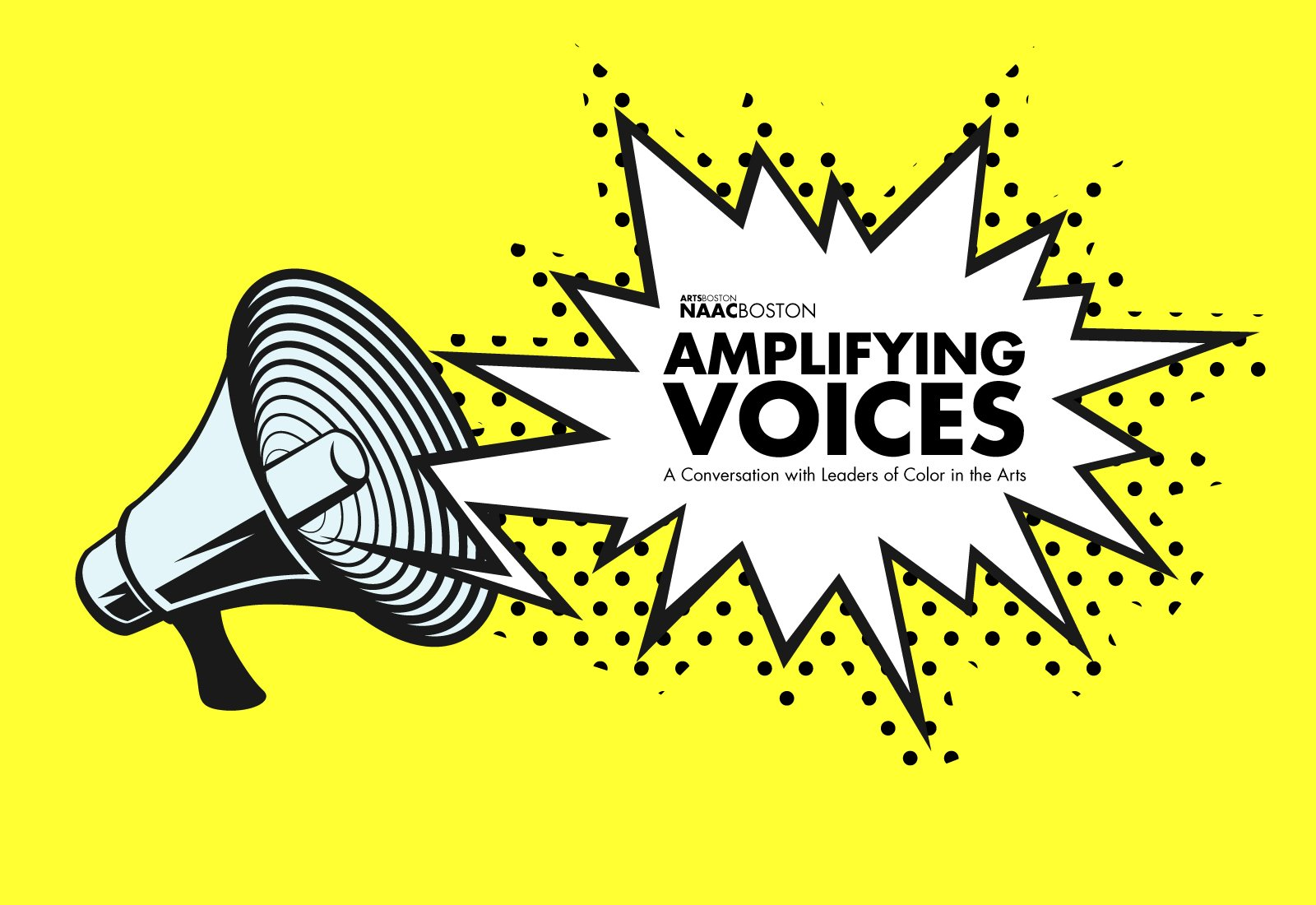 Amplifying Voices: A Conversation with Leaders of Color in the ...