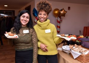 Arts Boston/NAAC Holiday Toast