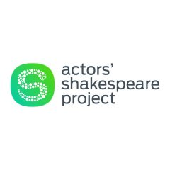 Actors' Shakespeare Project Logo