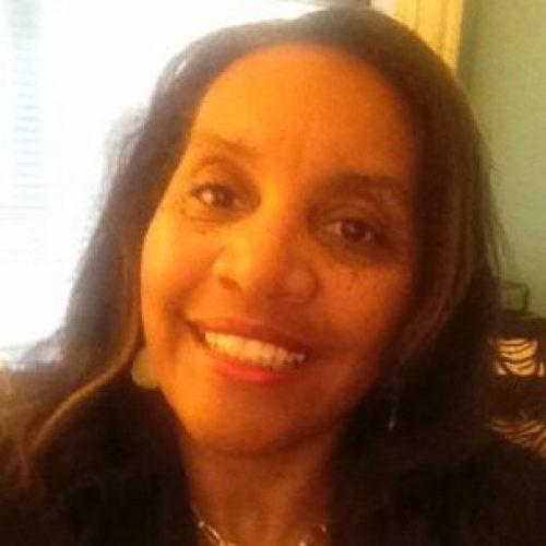 Carolyn Tidwell