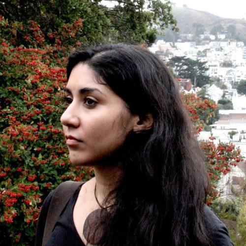 Marissa Molinar