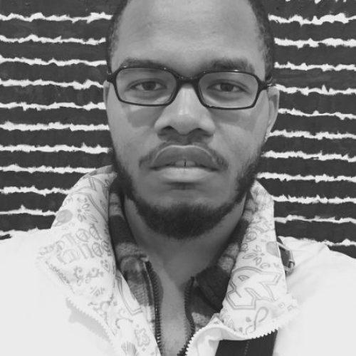 Kendrick Evans