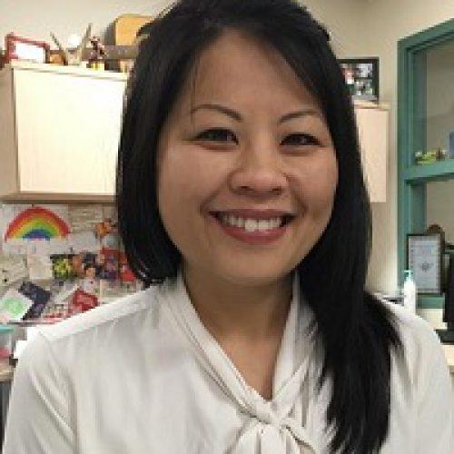 Marie Tai
