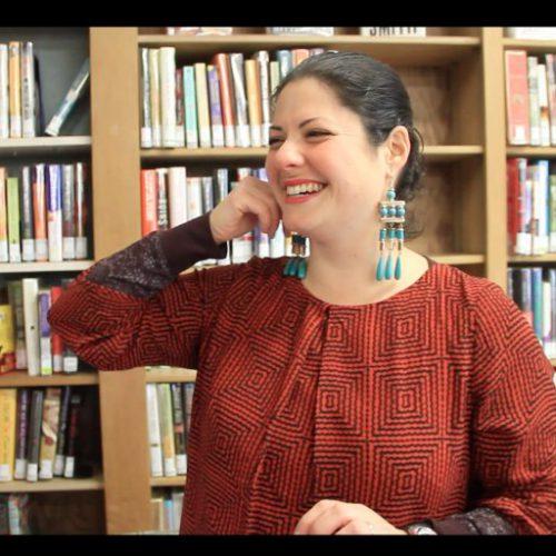 Denise Delgado