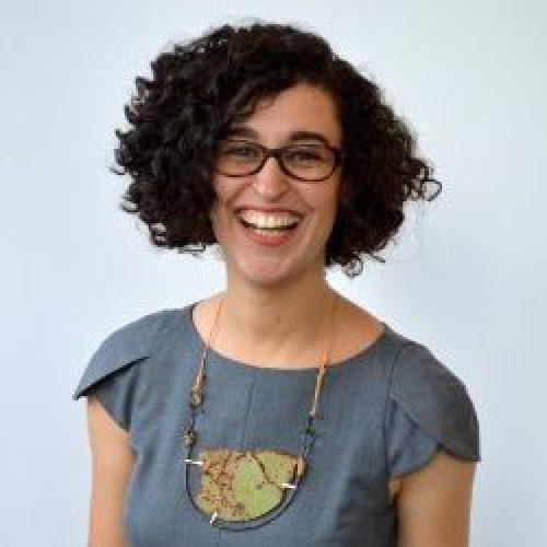 Luiza deCamargo