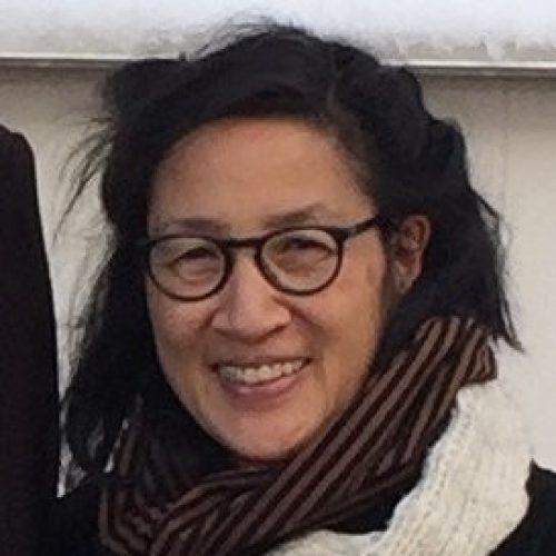 Lillian Hsu