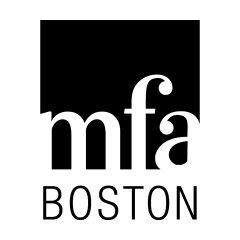 Museum of Fine Arts, Boston Logo