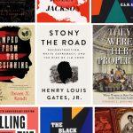 Slavery History Books